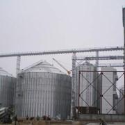 Силосы типа МСВУ предназначены для хранения зерновых культур фото
