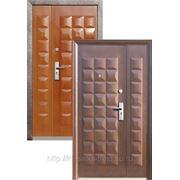 Двери входные металлические Иркутск фото