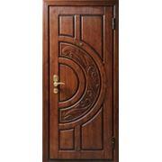 Двери с художественной фрезеровкой фото