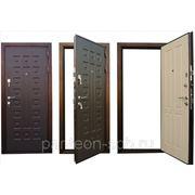 """Стальные двери """"Булат"""" М+5 фото"""