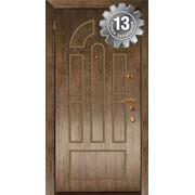 Входная дверь Эльбор Стандарт фото