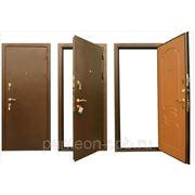 """Стальные двери """"Булат"""" М+ фото"""