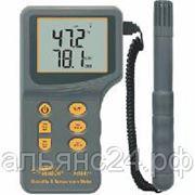 Цифровой влагомер-термометр ARCOM AR847 фото