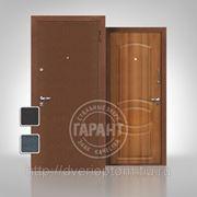 входные металлические двери гарант а 16
