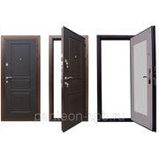 """Стальные двери """"Булат"""" М+3 фото"""