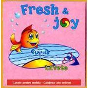 Мебельные салфетки Fresh & joy( Lavete pentru mobila) фото