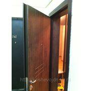 металлические сварные двери в подольске