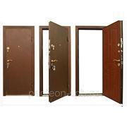 """Стальная дверь """"Броня"""" Кондор 5 фото"""