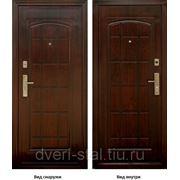 """Стальная дверь Форпост """"701"""""""