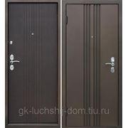 Стальная дверь Kobalt