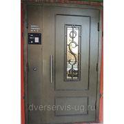 Купить металлические двери в сочи