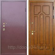 Стальные двери с порошковым напылением фото