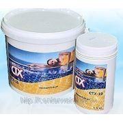 CTX-10 Уменьшитель pH, 40 кг фото