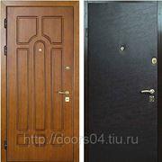 Стальные двери винилискожа фото