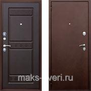 Входная металлическая дверь ТРОЯ
