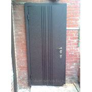 Дверь стальная по ул Кошевого Ростов фото