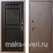 Входная металлическая дверь Аргентум