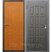 Металлическая дверь Стройгост 7 фото