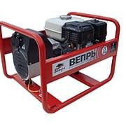 Бензиновый генератор ВЕПРЬ АБП 2,7-230 ВХ (2,5 кВт) фото