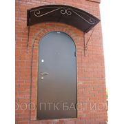Двери, заборы фото