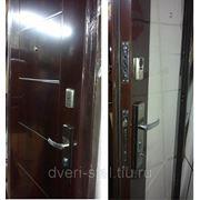 """Стальная дверь СТОП модель """"780"""" фото"""