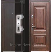 Металлическая дверь Галант фото