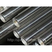 Труба 15х2,8 стальная ВГП ГОСТ 3262-75 сталь сп/пс фото