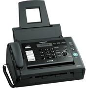 Факсимильный аппарат PANASONIC KX-FL423 RUB фото