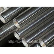 Труба 20х2,8 стальная ВГП ГОСТ 3262-75 сталь сп/пс фото