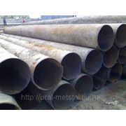 Трубы б/у 114-1220 нефтянка/газовка фото