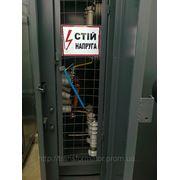Подстанция трансформаторная КТП 25, 40, 63 кВА кабельный ввод