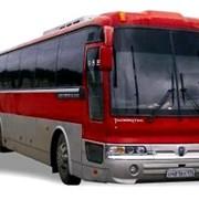 Запчасти для автобусов Алматы, Запасные части для корейских автобусов в Алматы
