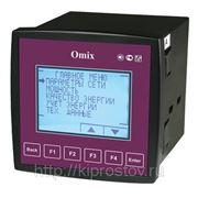 Анализатор качества электроэнергии Omix P99-MA-3 фото