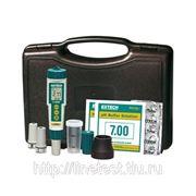 Extech Ex800 - Комплект прибора для определения качества воды ExStik® 3-в-1 фото