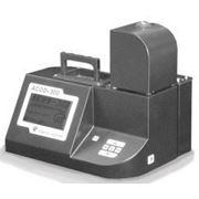 АСОД-300 Автоматизированная система определения дисперсности фото