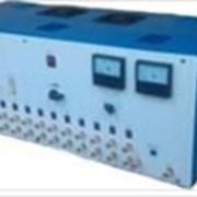 Многоканальное зарядное устройство ЗУ-2-12 фото