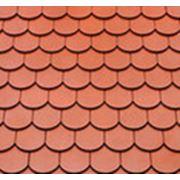 Черепица керамическая Опал фото