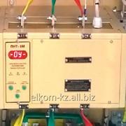 Устройства плавного пуска асинхронных электродвигателей ПУСК-6М фото