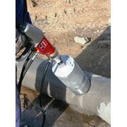 Гидравлическая цилиндровая дрель (керноотборник) HYCON HCD 25-100 / HCD50-200 фото