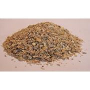 Шрот соевый кормовой тостированный ГОСТ 12220-96 фото