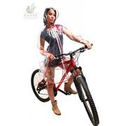 Дождевик Вело для велопрогулок фото