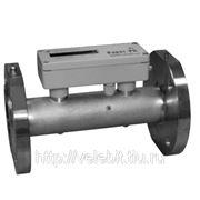 Расходомер-счетчик жидкости ультразвуковой Ду 20 - 100 фото