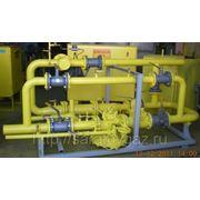 Газорегуляторная установка ГРУ-100-СГ фото