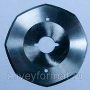 Лезвие дисковое YJ- 70 (8) HSS фото