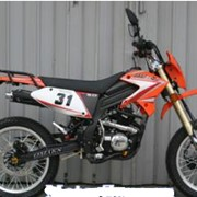 Мотоцикл Omaks ХВ-31 фото