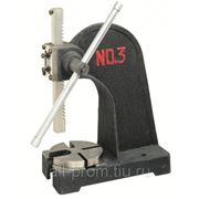 Пресс винтовой ручной механический AP-3 фото