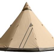 Палатка Тentipi фото