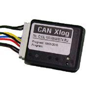 Универсальный контроллер CAN-шины CAN-Log фото
