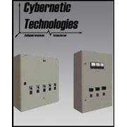 Коммутационные шкафы управления электрооборудованием фото