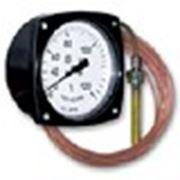 Термометры манометрические ТКП-60/3М2 фото